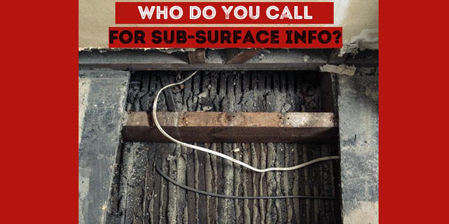 Sub-Surface Info