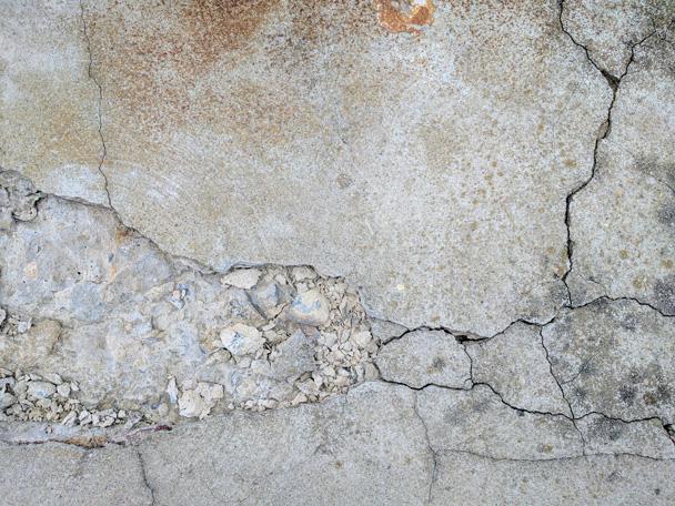 Concrete Deterioration