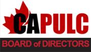 Tony Brunette CAPULC Board of Directors