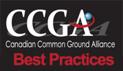 CCGA - Best Practices